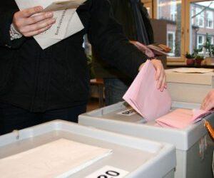 Vorstandswahlen 2010