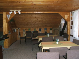Vereinszimmer des MGV Syrau