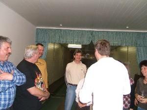 Kegelabend 2009