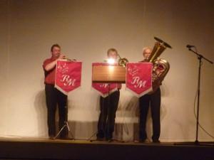 Sängertreffen Weischlitz 2011